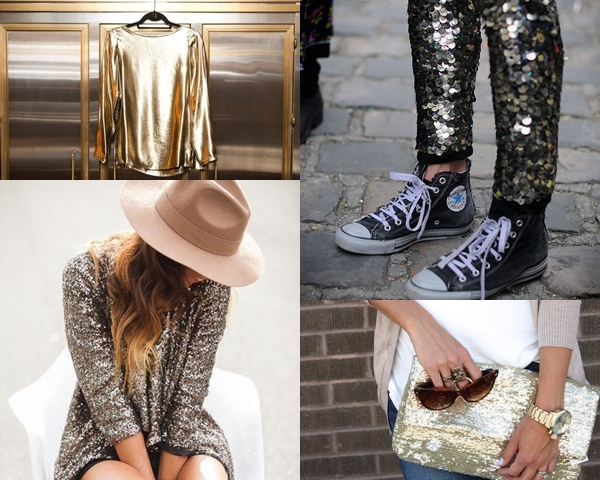 metallic.inspiration