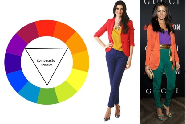 Comocombinarcores.colorblocking