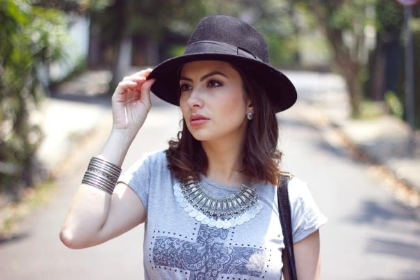 como-usar-saia-longa-look-chapéu-hat-vanduarte-3