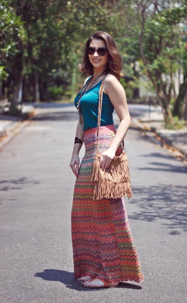 como-usar-saia-longa-reta-estampa-missoni-vanduarte-street-style-1